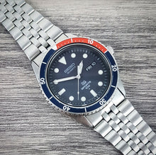 1988 Seiko SQ Sports 100 Pepsi Quartz