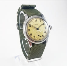 1940s Universal Geneve Military Style (Cal. 262)