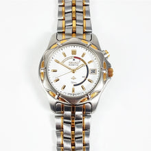 1994 Seiko Kinetic 3M22-0A33 Ladies