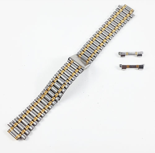 Seiko B1651 Bracelet with 19mm End Links