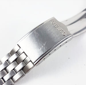Seiko B1797 Bracelet with 18mm End Links