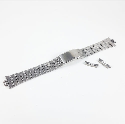Seiko SQ Z415 Bracelet with 18mm End Links