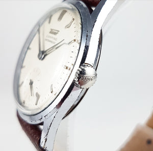 1956 Tissot Camping Waterproof