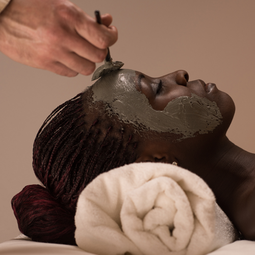 Cocoon Face and Body Ritual