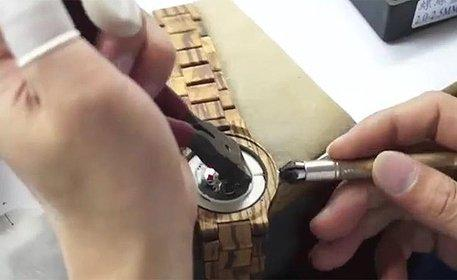 Why we sell Wooden Watches ?