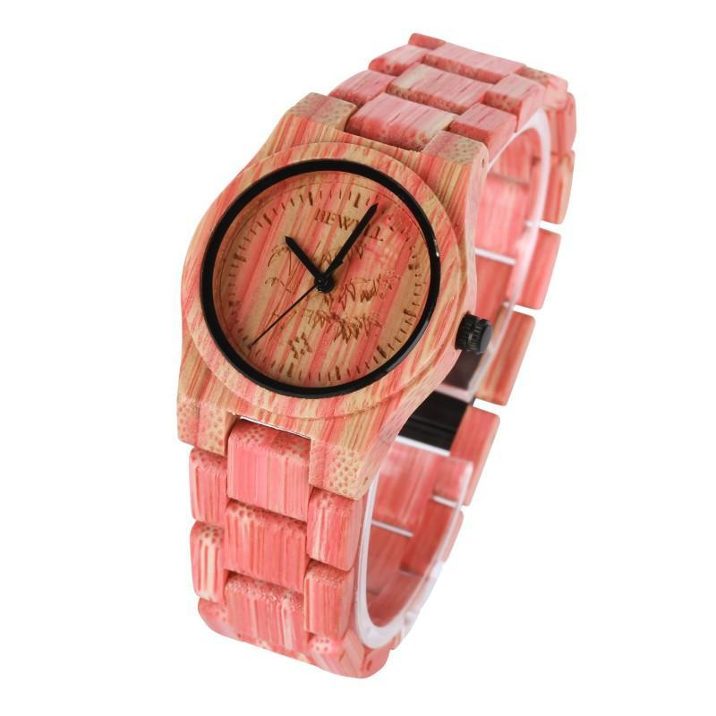 Colourful Women Watch BEWELL