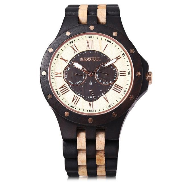 Wooden Business Watch