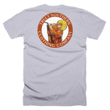 Sweet Tea Glass Short Sleeve Tee
