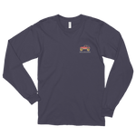 Muddy Jeep Off Road Collection Long Sleeve Tee