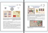 A Postal History of Egypt under the Muhammad Ali Dynasty. Volumes 1 & 2: 1805 - 1957, 2nd Edition