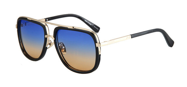 High-Quality Luxury Sun Glasses