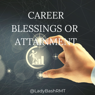 Reiki Ritual | Career Blessings & Attainment