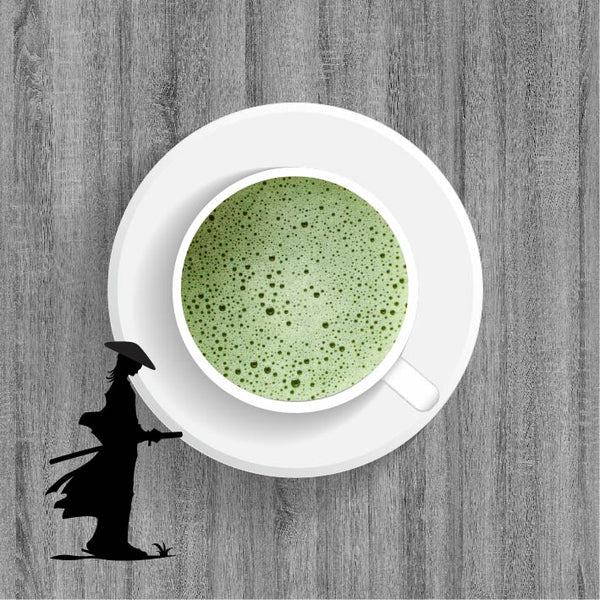 Which is better, hot or cold matcha?