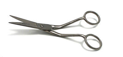 Bent Handle Scissors