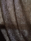 Cloister Netting Curtain Panel