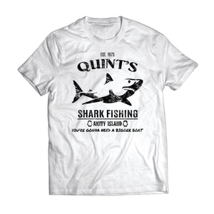 Quint's Shark Fishing Light