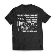 HARRY POTTER MAJOR