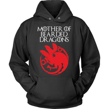 Mother Of Bearded Dragons