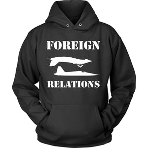 Foreign Relations