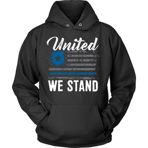 Police United We Stand