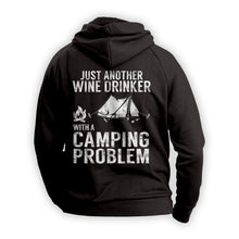 Just Another Wine Drinker