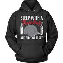 Sleep With A Trucker