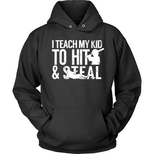 I Teach My Kid