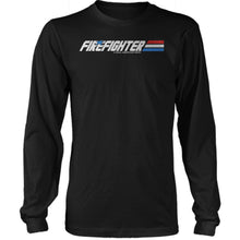 Firefighter Real Hero