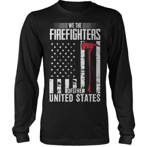 We The Firefighters