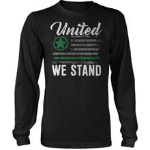 Army United We Stand