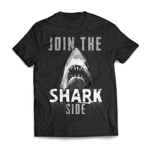 Join The Shark Side