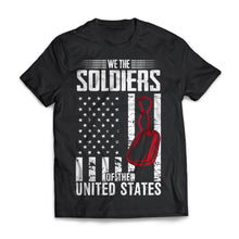 We The Soldiers