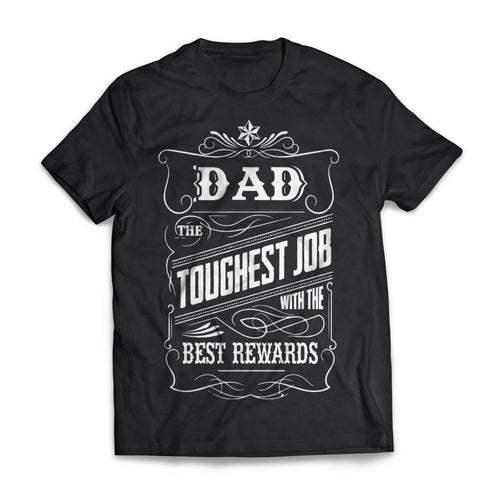Dad Toughest Jobs