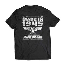 AWESOME SINCE 1945