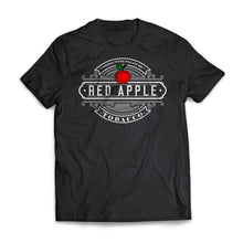 Red Apple Brand
