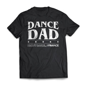 Dance Dad Finance