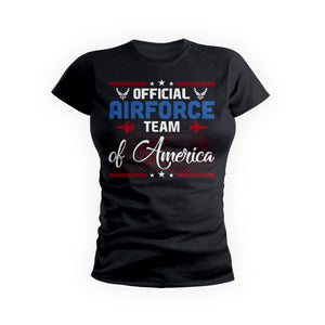 Official Air Force Team