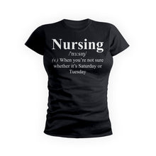 Nurse Meaning