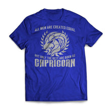 GREATEST ARE CAPRICORN