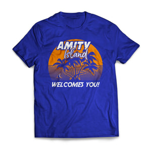 Amity Island Welcomes You