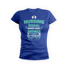 Nursing School