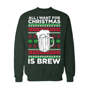All I Want Is Brew