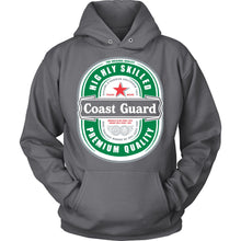 Highly Skilled Coast Guard