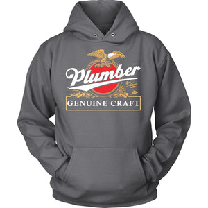 Genuine Craft Plumber