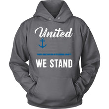 Navy United We Stand