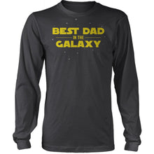 Best Dad In Galaxy
