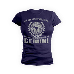 GREATEST ARE GEMINI