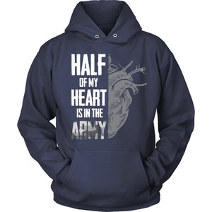Half Of My Heart Army