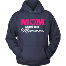 Maker Of Memories