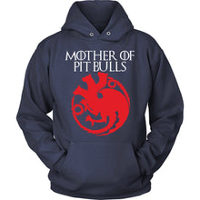 Mother Of Pit Bulls